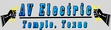 AV Electric, Electrician, Electrical Services and Electrical Contractor